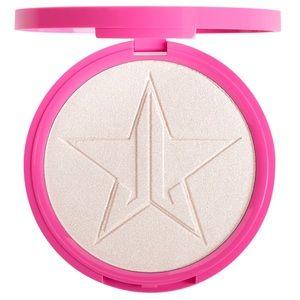 Jeffree star cosmetics highlighter dark horse